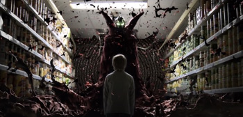 Watch: Impressive Fan Film 'Spawn: The Recall' from Michael Paris