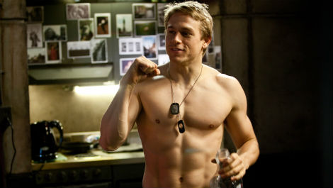 Charlie Hunnam to star in Escape From New York remake?