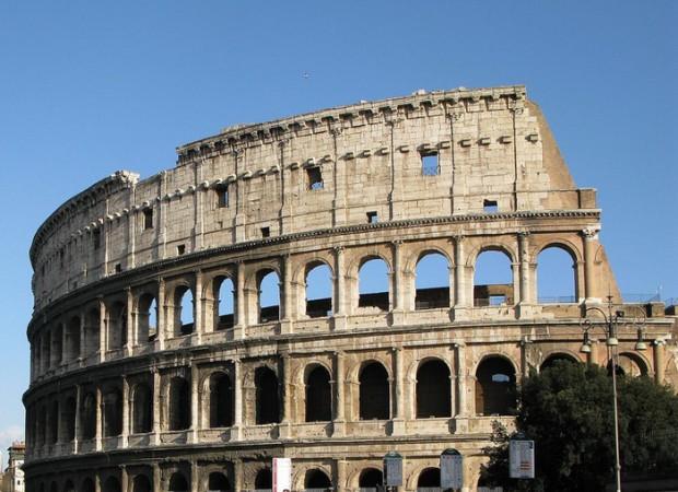 10 великих цивилизаций, прекративших своё существование