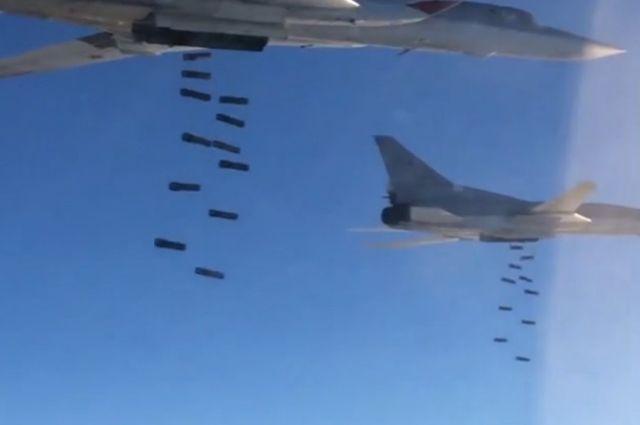 Почему ВКС РФ покинули авиабазу Хамадан в Иране?