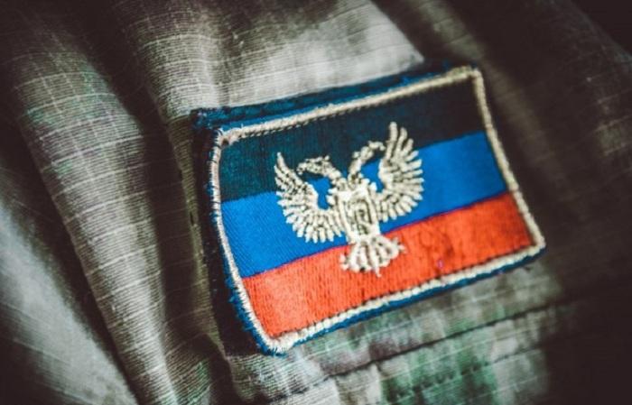 Народная милиция ДНР и «Моск…