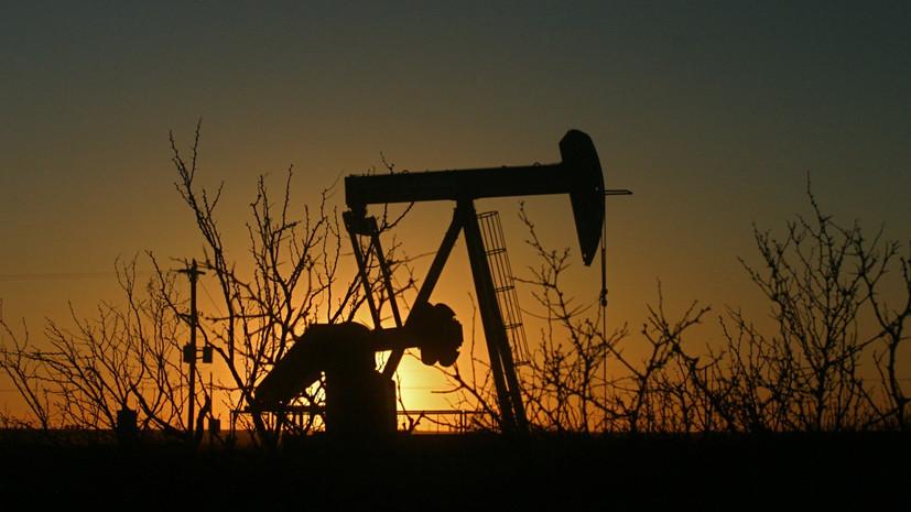 Трамп обвинил ОПЕК в искусственном завышении цен на нефть