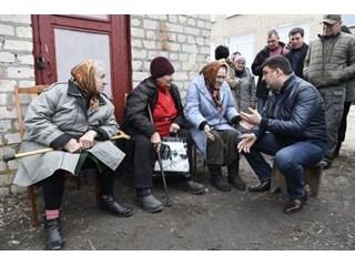 Президент всея Украины Гройсман, великий и ужастный