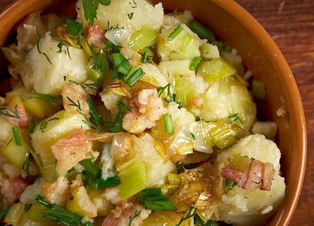 Пять необычных способов приготовить картофель