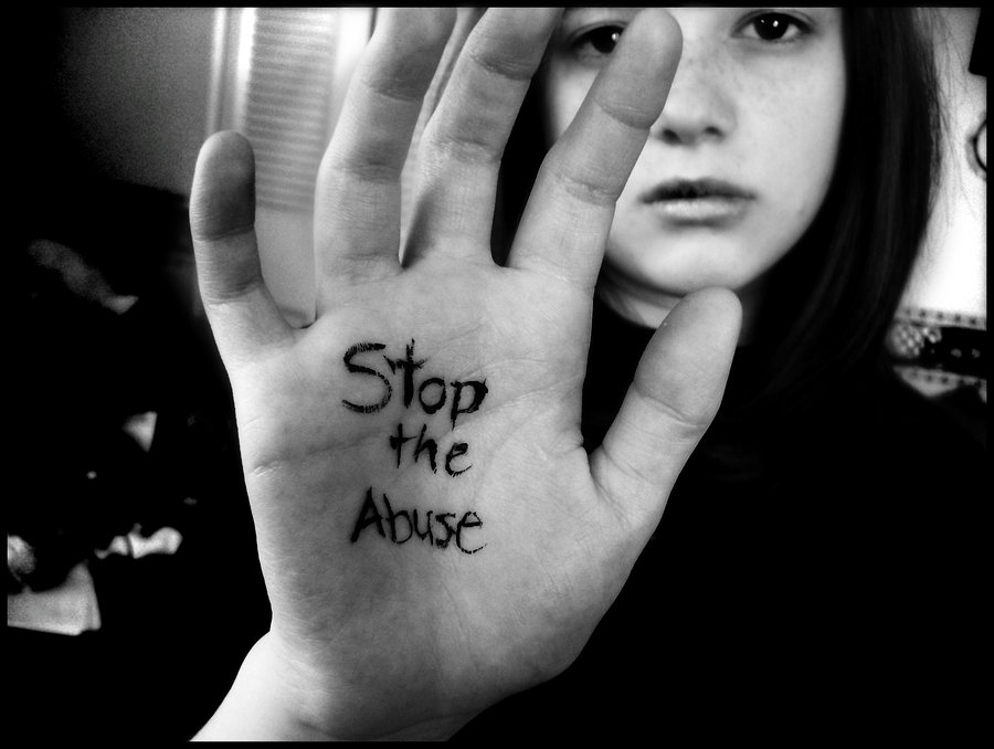 Here's how to Break the Cycle of Child Abuse
