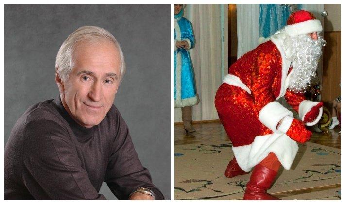 Театр Кузбасса прокомментировал смерть своего Деда Мороза на детском утреннике