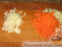 Фото приготовления рецепта: Украинская лазанья - шаг №2