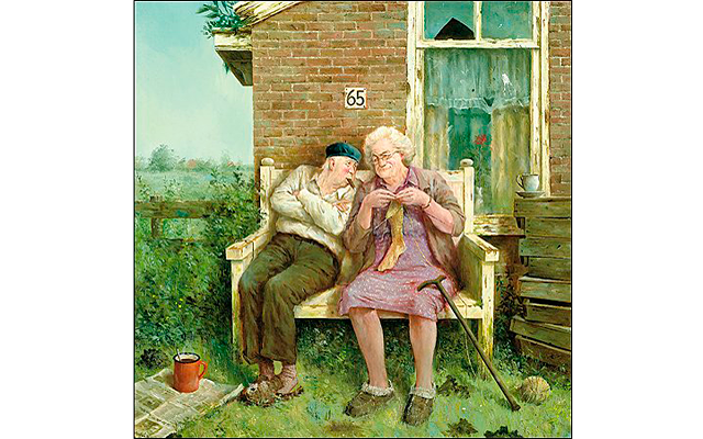 знакомства для дружбы кому за 60