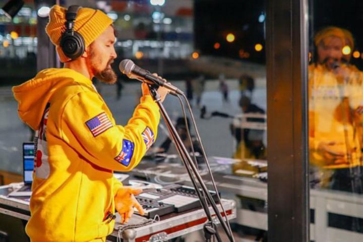В московских парках пройдут музыкальны вечера