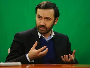 Пономарев пообещал отомстить российским спецслужбам за убийство Вороненкова