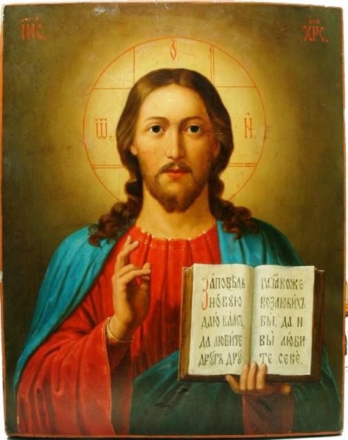 Молитва на деньги Матроне Московской и Николаю Чудотворцу.