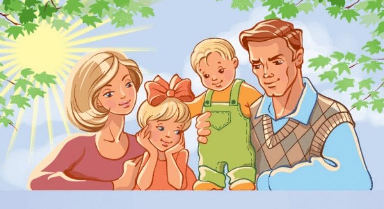 7 волшебных правил воспитания детей