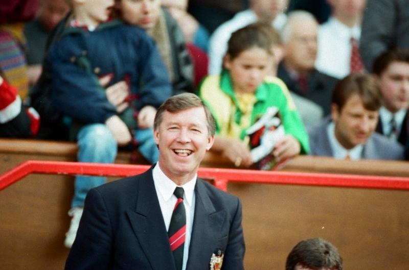 027 Алекс Фергюсон: Самый титулованный тренер Манчестер Юнайтед