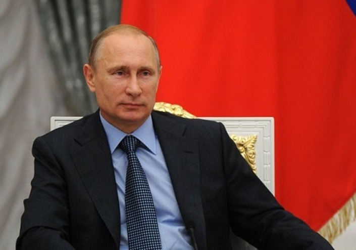 Путин не счел Порошенко за равного