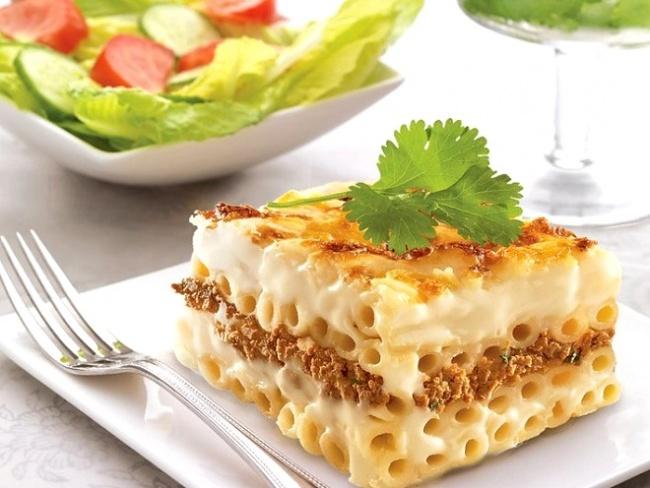 8 восхитительных блюд греческой кухни