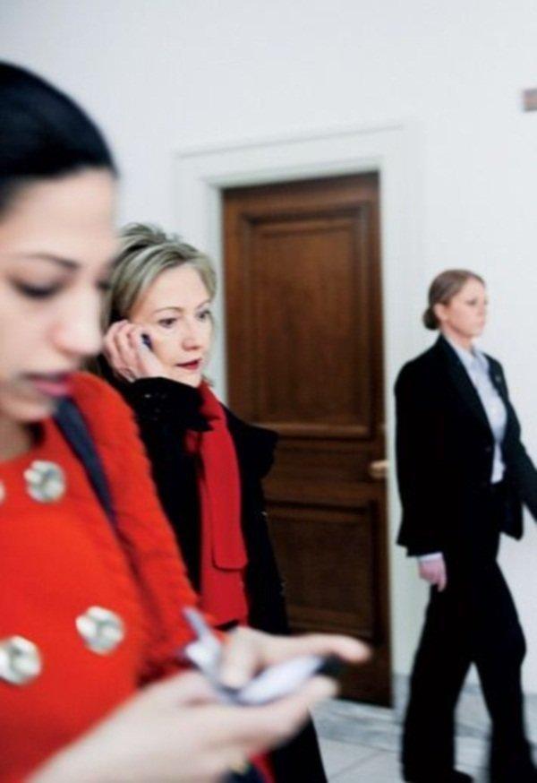 Женщины-телохранители: почему известные политики меняют накачанных секьюрити на хрупких дам? безопасность, женщина, известные люди, охрана, телохранитель