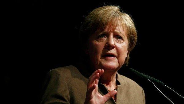 Меркель ответила на вопрос о поддержке США в случае войны в КНДР