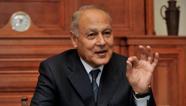 Лига арабских государств при…