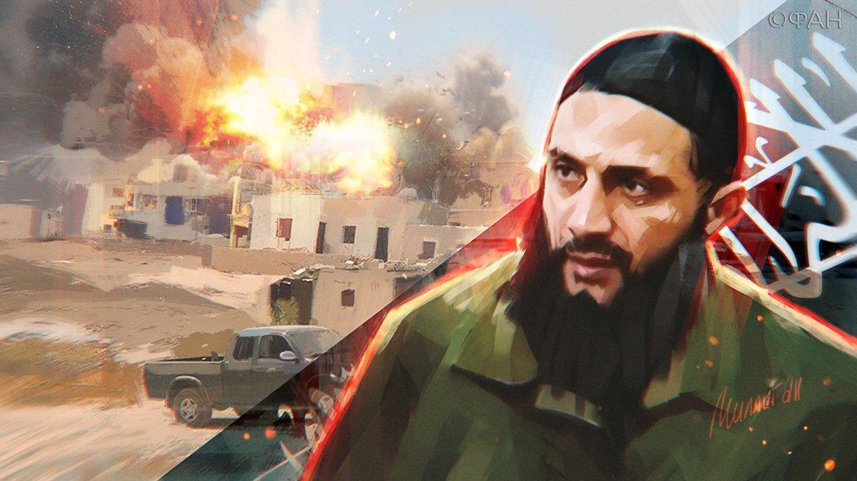 Последние новости Сирии. Сегодня 20 сентября 2019