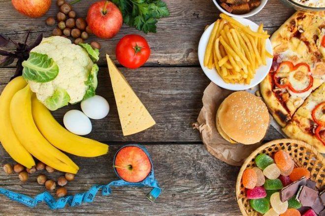 5 простых правил как не набрать лишний вес осенью и зимой