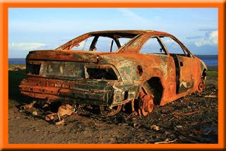 Какие автомобили не гниют или лучший способ защиты авто от коррозии