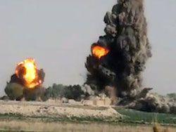 Новость на Newsland: США: в предвкушении новых бомбежек