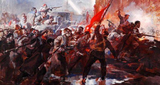 Самый страшный паразит российского общественного пространства - вульгарный историзм.