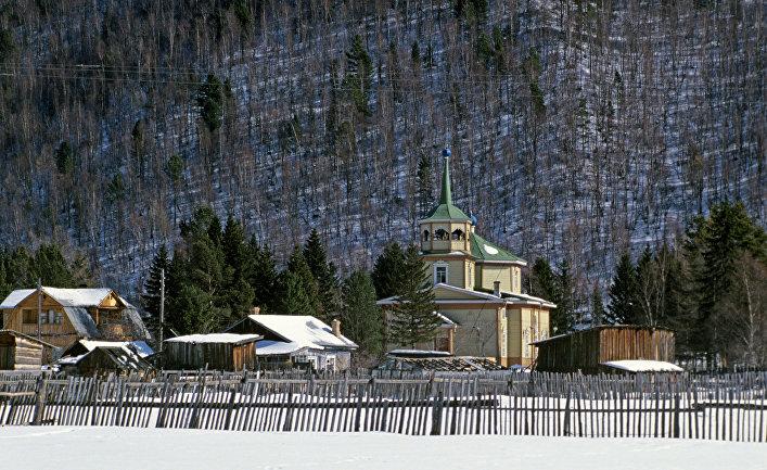 Китайцы захватывают земли на Байкале — и это приводит россиян в ярость (Financial Times, Великобритания)