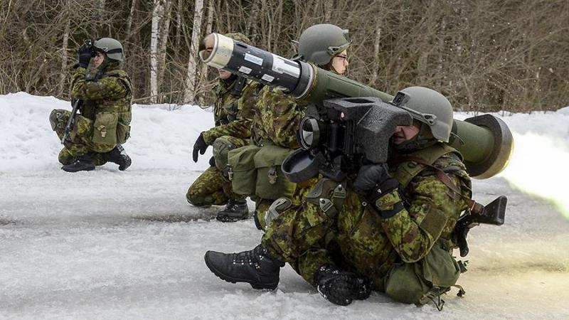 Ситуация в ДНР 24 февраля: каратели 20 раз нарушили «режим тишины»