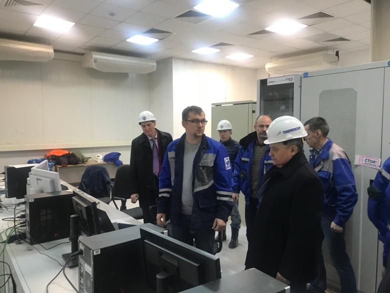 Прощай, Украина: Начался запуск первой ТЭС, обеспечивающей энергонезависимость Крыма