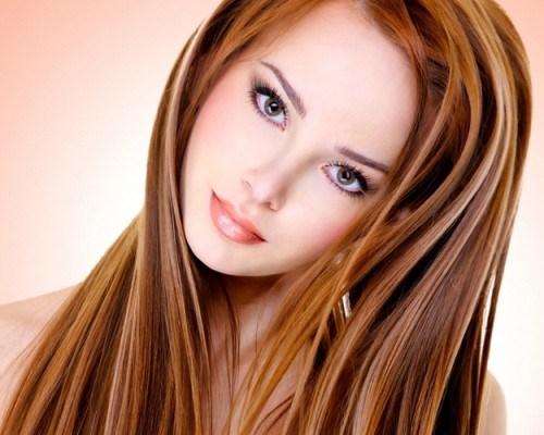 Как покрасить волосы в домашних условиях краской, тоником, хной? Чем можно покрасить волосы в домашних условиях: народные средства