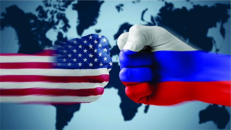 Сценарий до 2050 года: Война между Россией и Западом неминуема