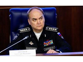 Игра пошла по крупному: Новый посол России в Вашингтоне - путинский бультерьер