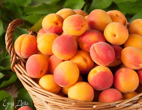 ÐбрикоÑовый бум: что приготовить Ñ Ð¸ÑŽÐ»ÑŒÑким фруктом