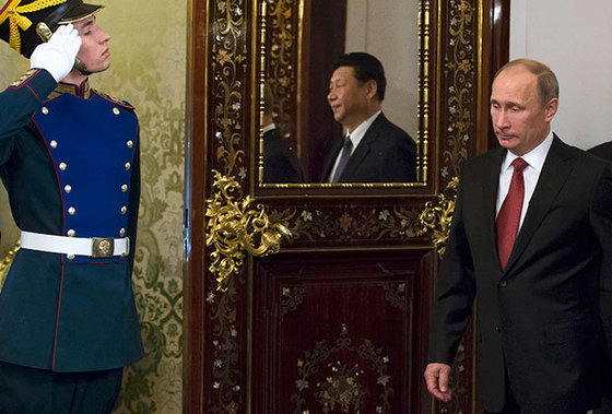 """""""Кинул"""" ли Китай Россию и ШОС?"""