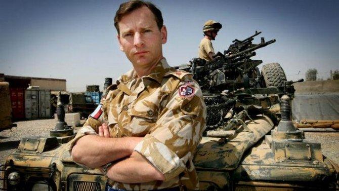 The Daily Telegraph: Генштаб Великобритании усмотрел в России большую угрозу, чем в терроризме