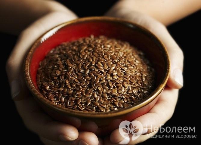 Семя льна рекомендуется приобретать в цельном виде, и если требуется его измельчение, то делать это непосредственно перед употреблением