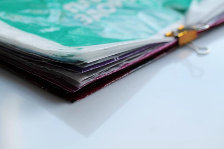 Чудесные помощники — зажимы: 18 способов использования в творчестве и в быту
