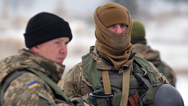 Украина проведет военную инспекцию в России в рамках Венского документа