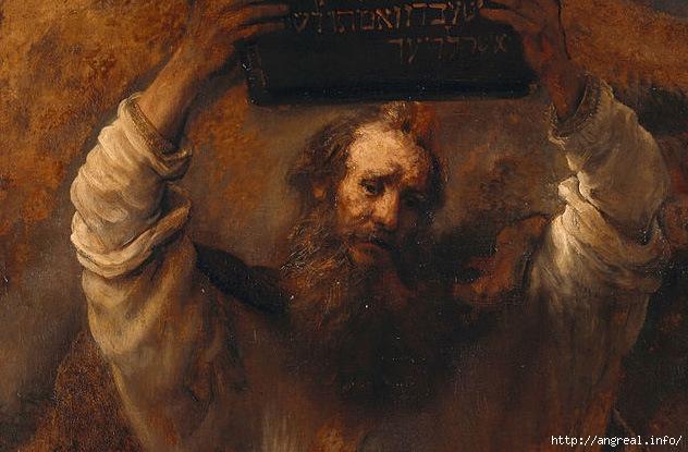 Кто написал библию. Гипотезы