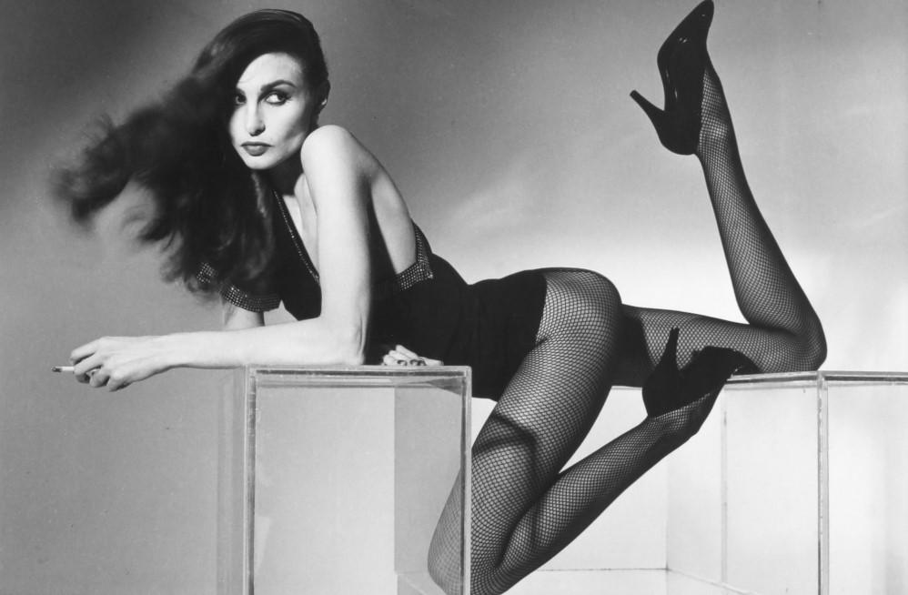 Фотографии Джана Паоло Барбьери, который прославился на весь мир, снимая женскую красоту