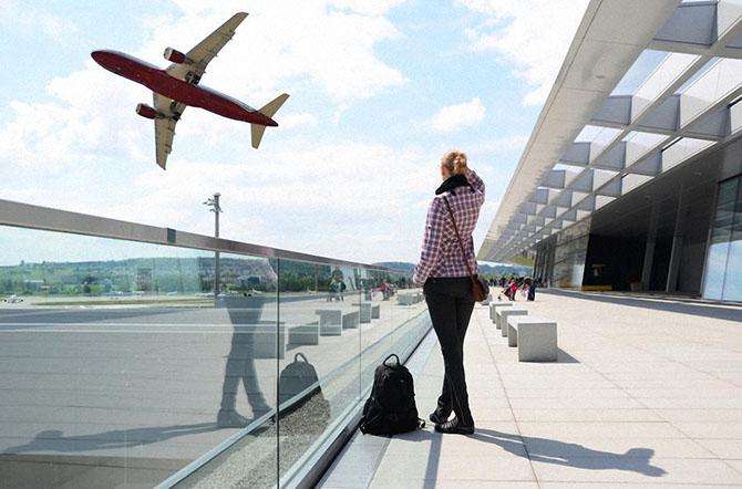 8 причин, по которым вас могут высадить из самолёта