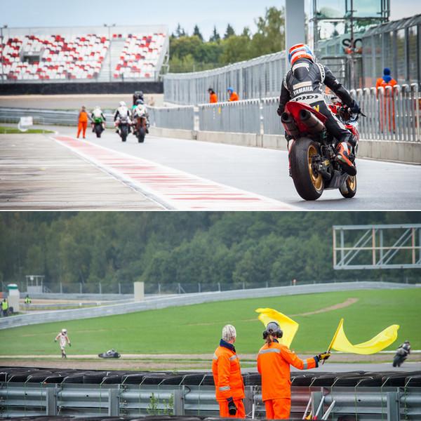 Грандиозный финал Russian Superbike - Фото 4