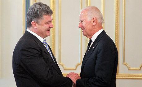 Порошенко признал необходимость гуманитарной миссии на востоке Украины