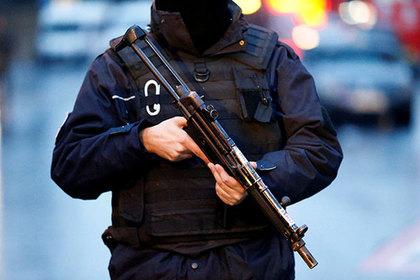 Турецкие полицейские застрелили предполагаемого смертника