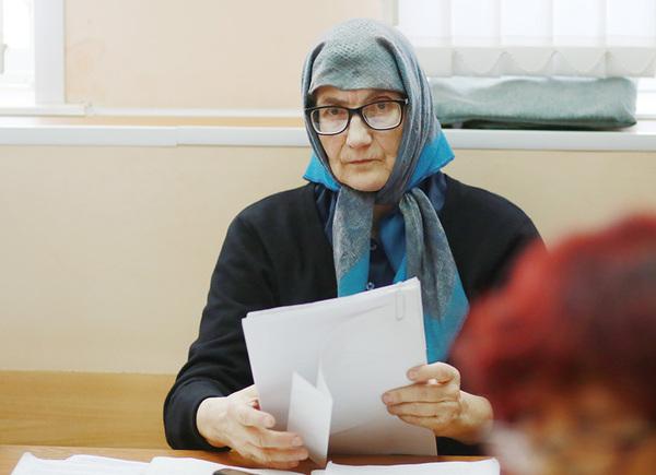В суде, состоялось заседание по делу об истязании сирот в религиозном приюте Мосейцево!