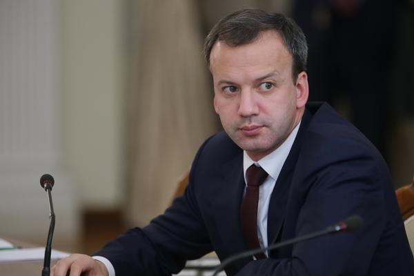 Дворкович: Появились первые признаки стабилизации продовольственных цен