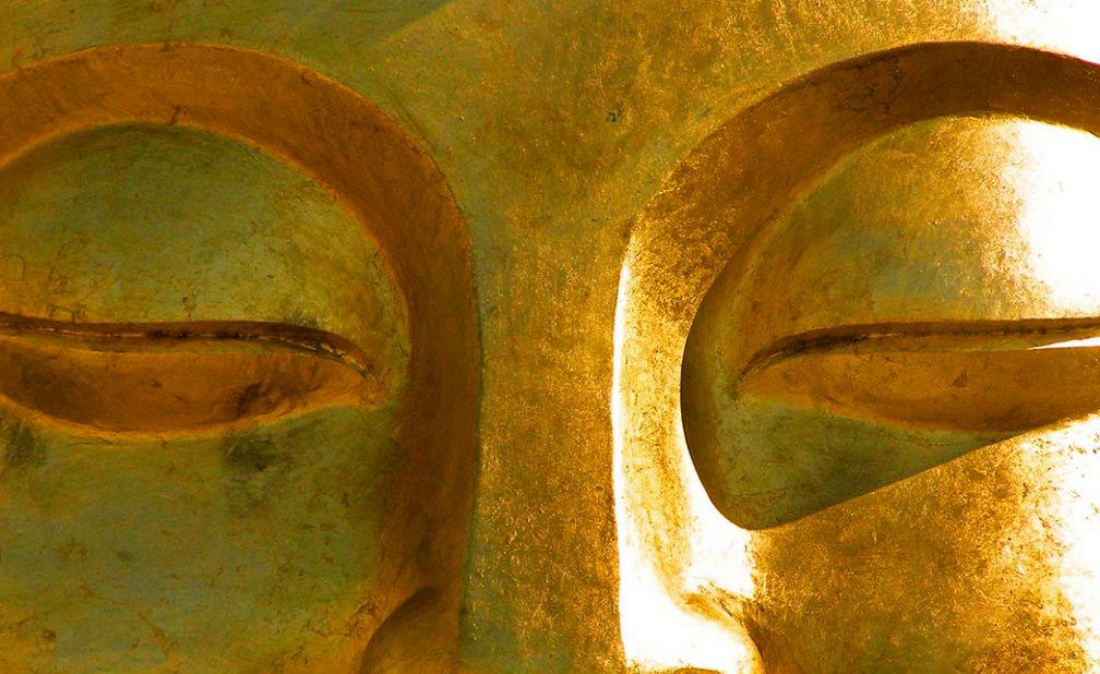 Золотая баба — мистическое с…