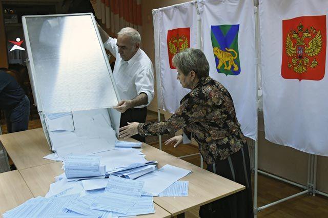 Приморский вопрос. Политологи оценивают прошедшие на Дальнем Востоке выборы