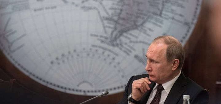 Почему «медлит» Путин